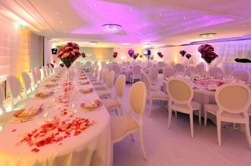 Hotel du Cap casamento 4