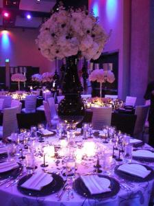 lavender wedding 11