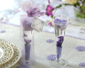 lavender wedding 4
