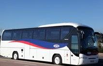 GTS coach