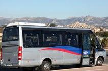 GTS mini-bus