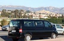 GTS mini-van