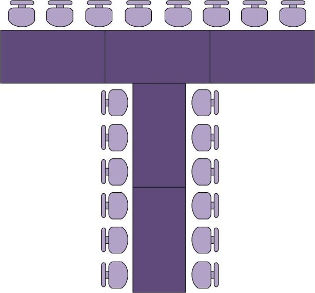 dinner seating plan template - diy u shaped table plan template download free wood