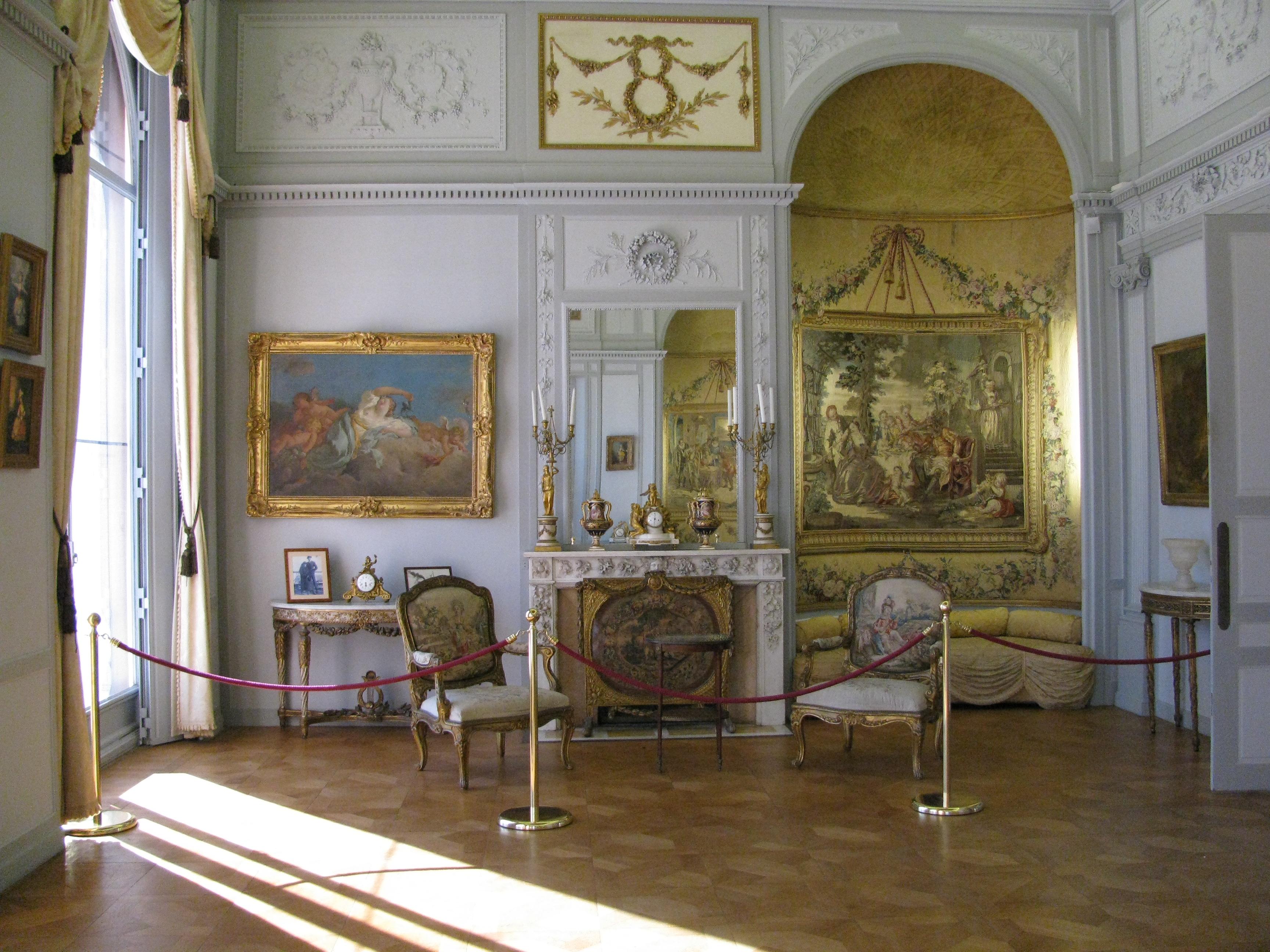Villa Ephrussi De Rothschild My Riviera Wedding