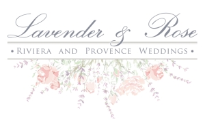 Lavender and Rose Logo
